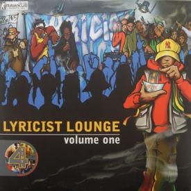 Various - Lyricist Lounge Vol. 1