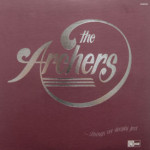 Archers - Things We Deeply Feel