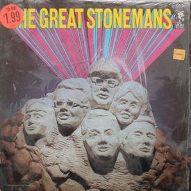 Great Stonemans - Great Stonemans