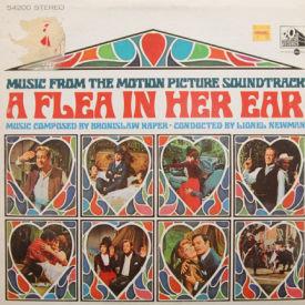 Soundtrack - A Flea In Her Ear