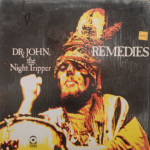 Dr. John, The Ripper - Remedies