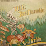 N.I.U. Jazz Ensemble - The Sea Urchin