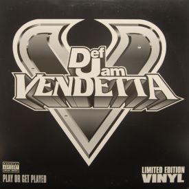 Various - Def Jam Vendetta