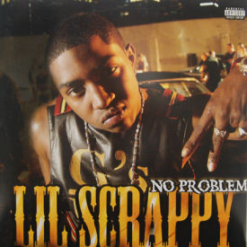 Lil Scrappy - No Problem
