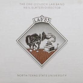 North Texas State One O'Clock Lab Band - Lab 83