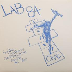 North Texas State One O'Clock Lab Band - Lab 84
