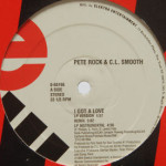 Pete Rock and C.L. Smooth - I Got A Love/Main Ingredient