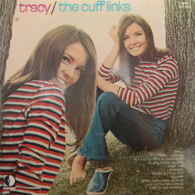Cuff Links - Tracy – SEALED