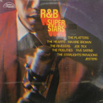 V/A - R&B Superstars - SEALED