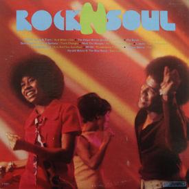 V/A - Rock 'n' Soul