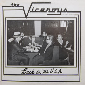 Viceroys - Back In The U.S.A.