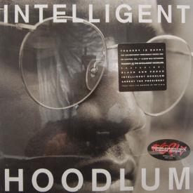 Intelligent Hoodlum - Intelligent Hoodlum – SEALED