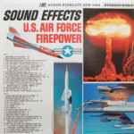 Sound Effects - U.S. Air Force Firepower