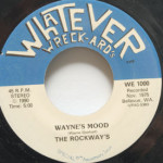 Rockways - Wayne's Mood