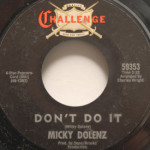 Micky Dolenz - Don't Do It