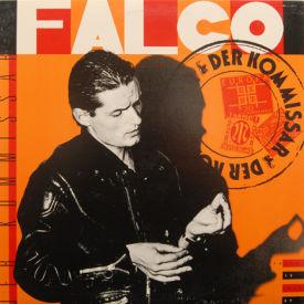 Falco - Der Kommissar