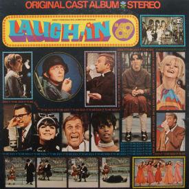 Soundtrack - Laugh In '69