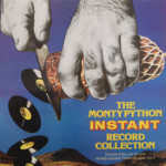 Monty Python - Instant Record Collection