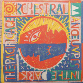 Orchestral Manoeuvres In The Dark - Pacific Age