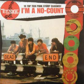 Various - I'm A No-Count – 19 Teen Punk Stomp Classics!