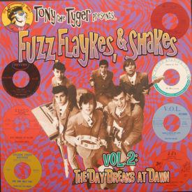Various - Fuzz, Flaykes & Shakes Vol.2 – Day Breaks At Dawn