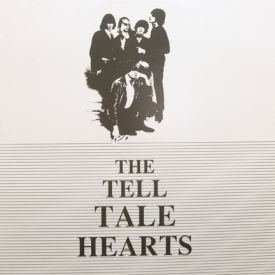 Tell Tale Hearts - Tell Tale Hearts