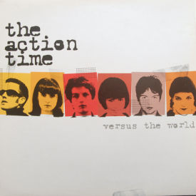 Action Time - Versus The World