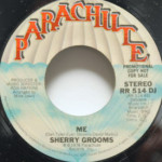 Sherry Grooms - Me