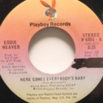 Eddie Weaver - Here Comes Everybody's Baby