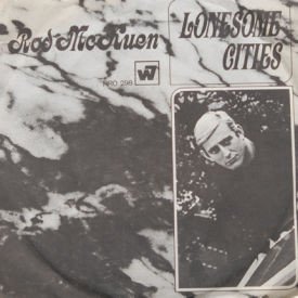 Rod McKuen - Lonesome Cities