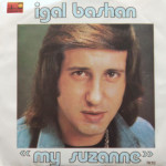 Igal Bashan - My Suzanne