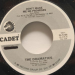 Dramatics - Don't Make Me No Promises