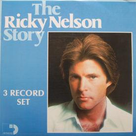 Ricky Nelson - Ricky Nelson Story