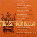 Ohio Express/Lemon Pipers/1910 Fruitgum Co. - Best From Buddah