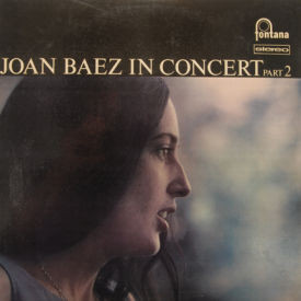 Joan Baez - In Concert Pt. 2