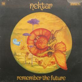 Nektar - Remember The Future
