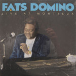 Fats Domino - Live At Montreux