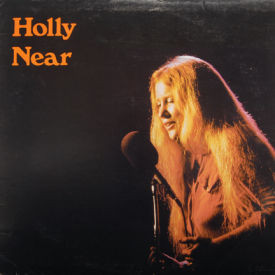 Holly Near - A Live Album