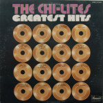 Chi-Lites - Greatest Hits