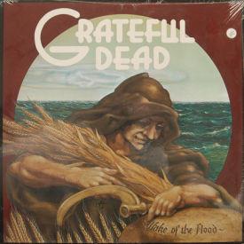 Grateful Dead - Wake Of The Flood – SEALED