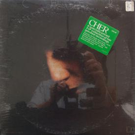 Cher - Cher – SEALED