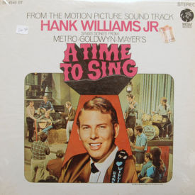 Hank Williams Jr. - A Time To Sing