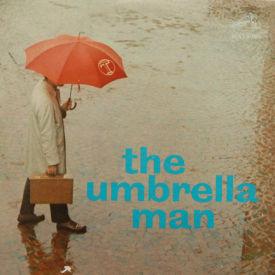 Various - Umbrella Man