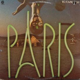 Paris - Big Towne, 2061