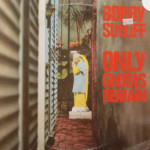 Bobby Sutliff - Only Ghosts Remain
