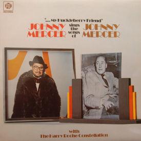 Johnny Mercer - Sings The Songs Of Johnny Mercer