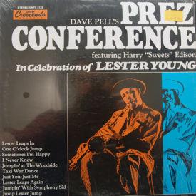 Dave Pell - Prez Conference
