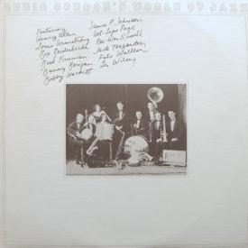 Eddie Condon - Eddie Condon's World Of Jazz