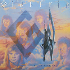 Giuffria - Silk & Steel