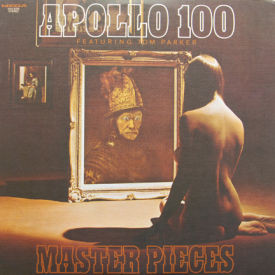 Apollo 100 - Master Pieces